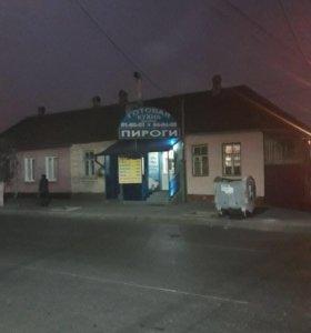 Магазин «Пироги»