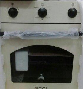 Духовой шкаф Ricci RGO - 610BG