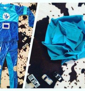 Новогодний костюм «Фиксик»