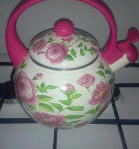 Чайник Vetta