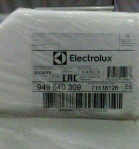 Варочная поверхность Electrolux GEE 363 FX