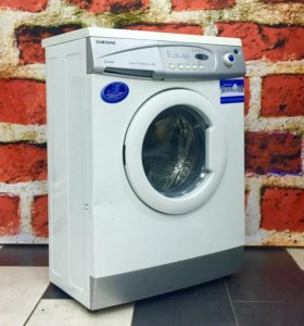 Отличная стиральная машина Samsung (гарантия )