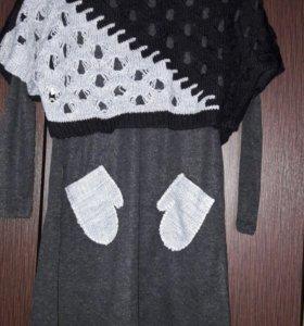 Новое платье для девочки.