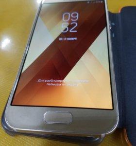 Samsung A3/17 обмен