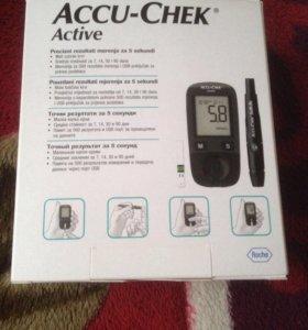 Глюкометр Accu - Chek Active