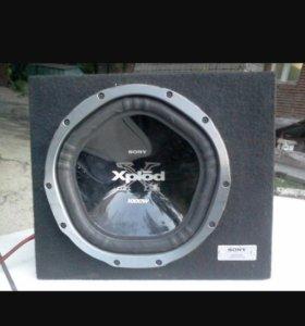 Sony 1000w