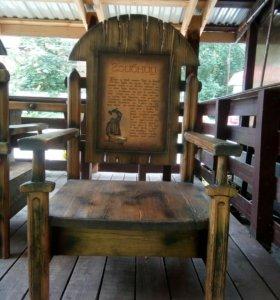Мебель для дачи и бани