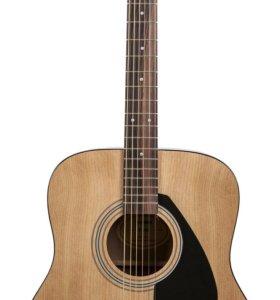 Yamaha 310 акустическая гитара новые