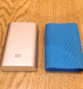 Внешний аккумулятор Xiaomi 10000 mAh, оригинал