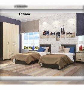спальня Ронда 04
