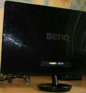 Продам монитор LCD-монитор Benq V2220