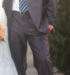 Свадьбный костюм