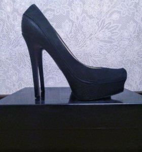 Туфли boutique 9 оригинал 38-38,5