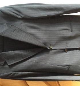 Классический костюм Armani оригинал италия