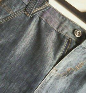 Юбка джинс.,новая