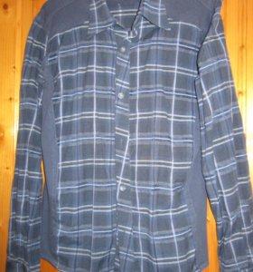 рубашки с дл. рукавом