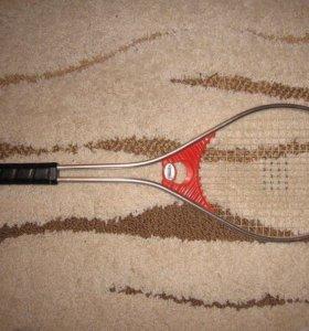 Теннисная ракетка Stomil