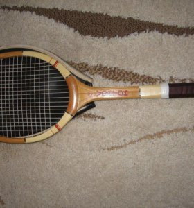 Теннисная ракетка Vostok
