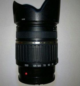 Tamron AF 18-200mm f/3.5-6.3 XR Di II LD Aspherica