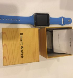 Часы smart watch - умные часы