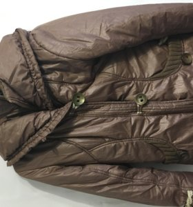 Курточка для девушки.