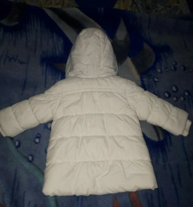 Курточка дет
