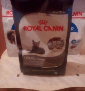 Роял канин для зубов 400 гр