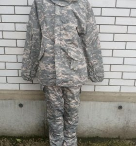 тактический костюм горка 4 материал рип стоп