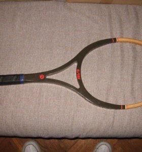 Ракетка теннисная desurek ester ( раритет)
