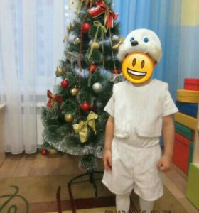 Карнавальный костюм 'Батик'