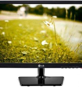 LG Electronics E2242C