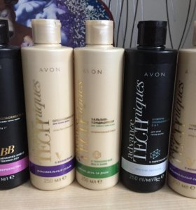Avon advance techniques