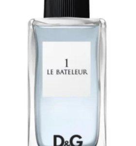 Мужская туалетная вода Dolce & Gabbana Le Batley 1