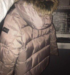 Куртка Детская Pulka