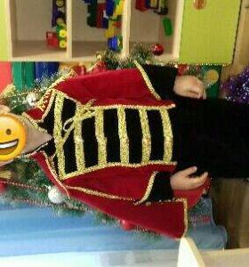 Карнавальный костюм 'Батик' Гусар