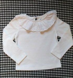 Одежда для девочки хб 92см