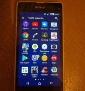 Sony Xperia z1 compact,