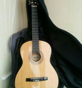 Гитара hohner 06