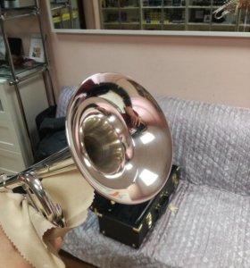 Труба Yamaha Xeno YTR 8335RGS