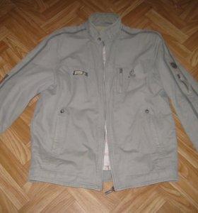 Куртка, 54 разм