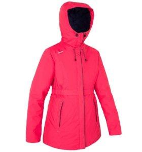 курткаTribord женская (парка)
