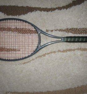 Теннисная ракетка Norvit space