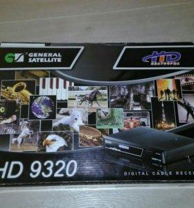 Ресивер HD 9320