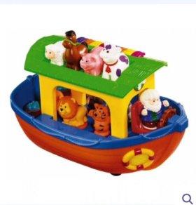Развивающая игрушка Kiddieland.