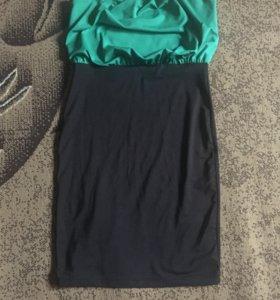 Продам летнее платье размер М