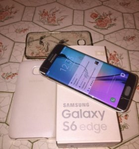 Samsung galaxy s6 edge 32