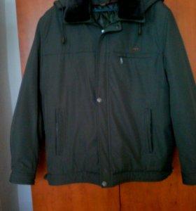 куртка мужская 1500