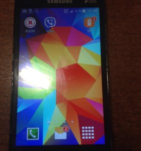 Samsung Galaxy Core 2 Duos SM-G355H/DS 3.5