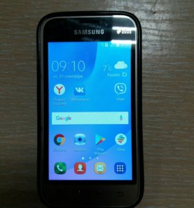 Samsung Galaxy g1 mini .