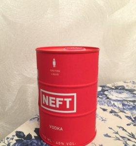 Водка нефть vodka neft